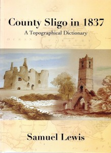 County Sligo in 1837 cover