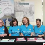 Co Sligo Heritage & Genealogy Centre staff .